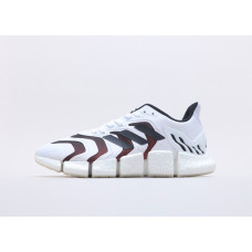 Кроссовки Adidas Climacool Vento White Bordo
