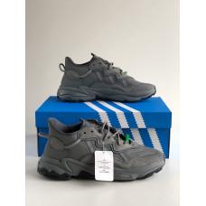 Adidas Ozweego grey