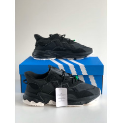 Adidas Ozweego Black White