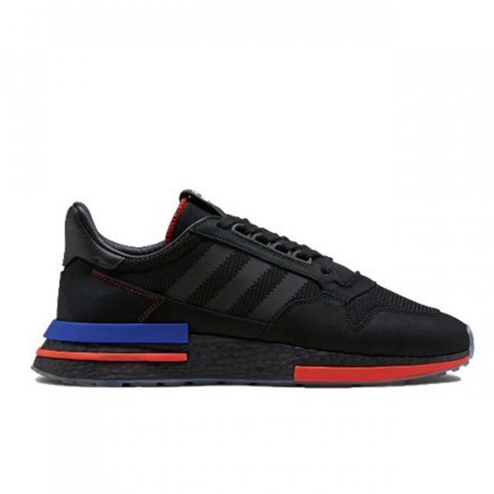 Кроссовки Adidas ZX 500 RM чорні