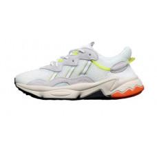 Adidas Ozweego White Orange