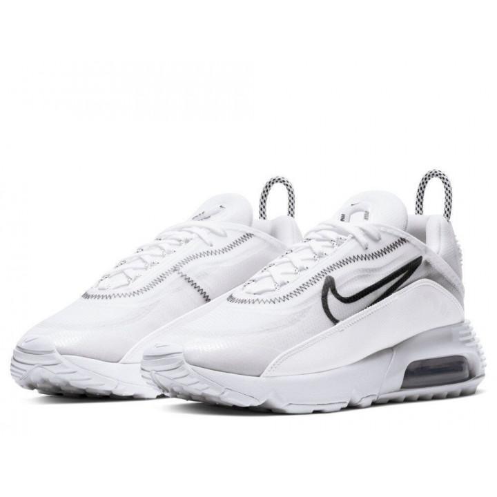 Nike AIR MAX 2090, Найк білі з чорним