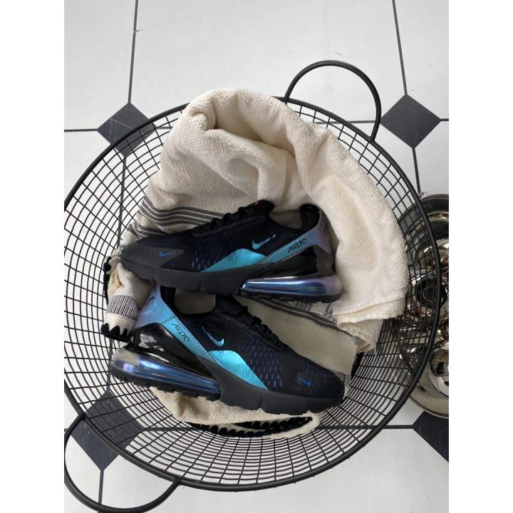 Nike Air Max 270 хамелеон в наявності