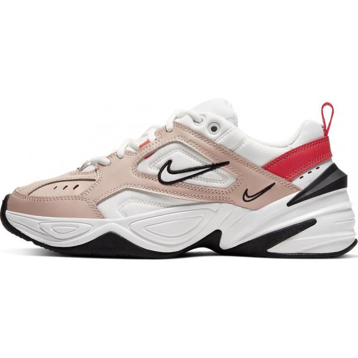 Кросівки Nike M2K Tekno білі з бежевим