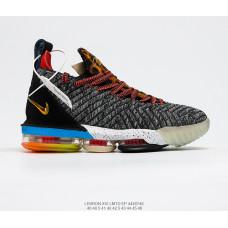 """Nike Lebron 16 WHAT THE """"1 Thru 5"""