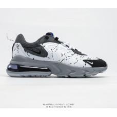 """Nike Air Max 270 React Eng """"Grey"""""""