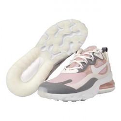 Nike Air Max 270 React Creme Feminino