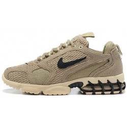 Nike Air Zoom Spiridon Cage 2 Stussy Sandy