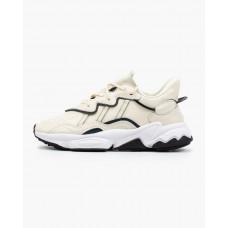 Adidas Ozweego White Black Insole