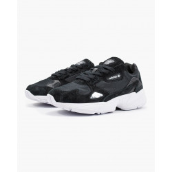 Adidas Falcon Black/White