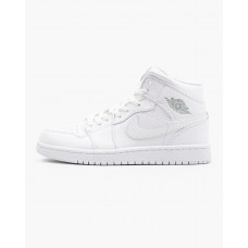 Air Jordan 1 retro High All White