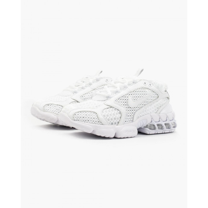 Nike Air Zoom Spiridon Cage 2 Stussy Білі в наявності