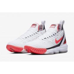 """Nike Lebron 16 """"White Pink"""""""