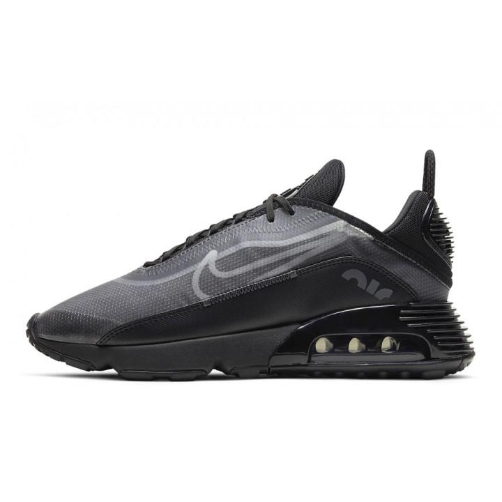 Nike AIR MAX 2090, Найк чорні