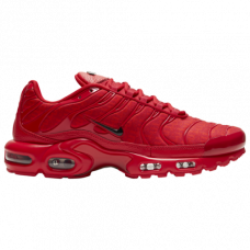 Кроссовки Nike Air Max Plus TN Red Black Bred