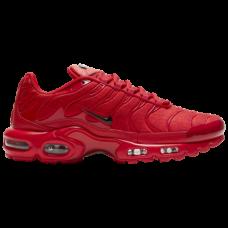 Кроссовки Nike Air Max Plus TN Red Black Bred