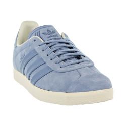 Adidas Gazelle Stitch-And-Turn Raw Grey-Raw Grey-Off White b37813