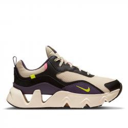 Кроссовки Nike RYZ 365 II Pearl White Beige Purple Black