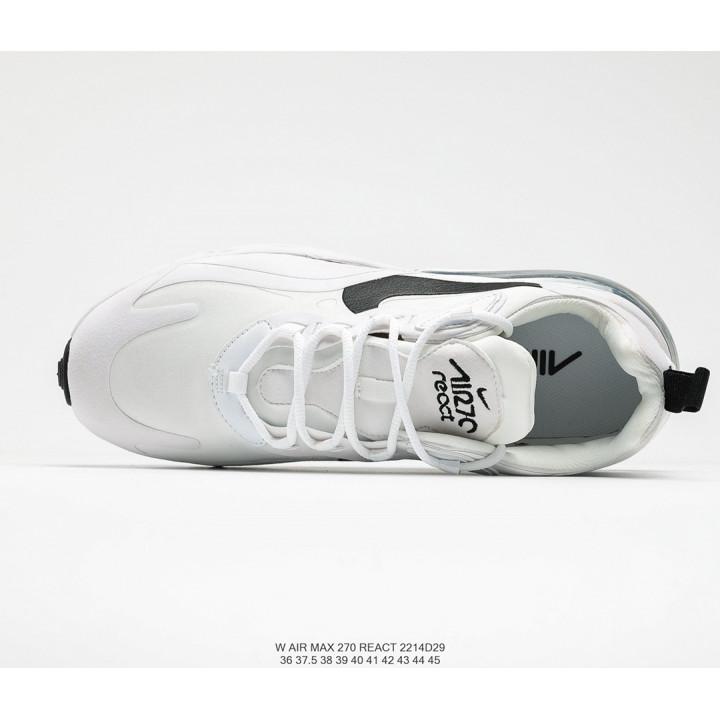 Кроссовки Nike React Air Max 270 білі