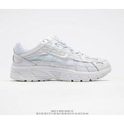 Nike air Pegasus P-6000 all white