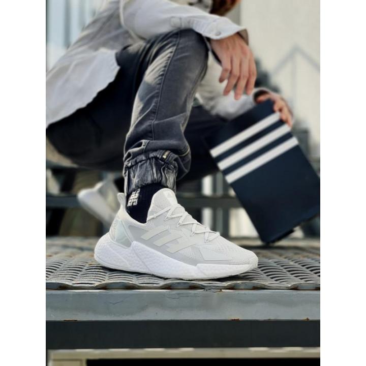 Кроссовки Adidas X9000L4, білі в наявності