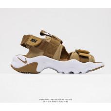 Сандалии Nike Canyon Sandal Gold