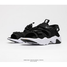 Сандалии Nike Canyon Sandal Black