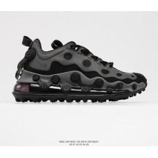 Nike Air Max 720 ISPA Undercover Black Grey