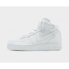 Nike Air Force 1 Mid '07 Triple White CW2289-111