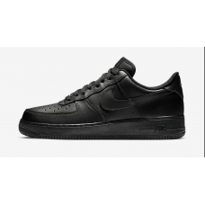 Nike Air Force 1 '07 Triple Black CW2288-001