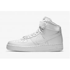 Nike Air Force 1 High '07 Triple White CW2290-111