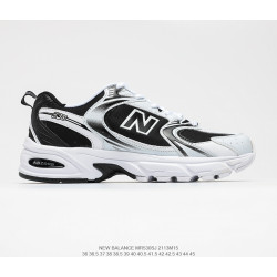 New Balance 530 Black White new color