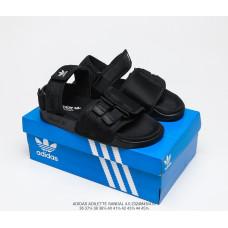 Сандалии Adidas Adilette Sandal 2021 all black