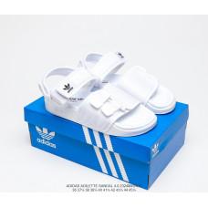 Сандалии Adidas Adilette Sandal 2021 all white