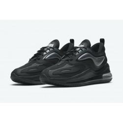 Nike Air Max Zephyr Black