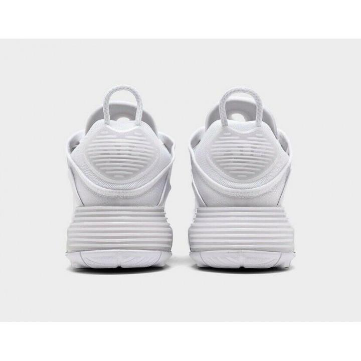 Nike AIR MAX 2090, Найк белые BV9977 100