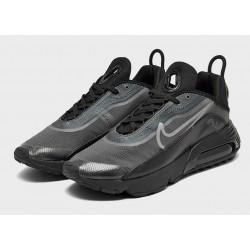 Nike AIR MAX 2090 Black Wolf Grey White