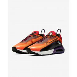Nike AIR MAX 2090 Purple Orange