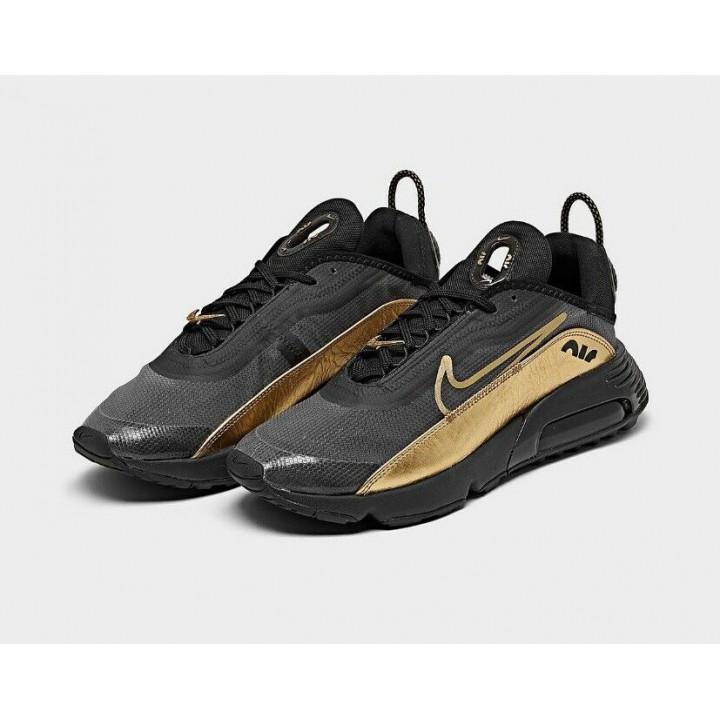 Nike AIR MAX 2090, Найк золото DC2191-001