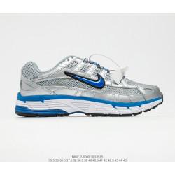 Nike air Pegasus P-6000 grey blue