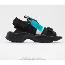 Сандалии Nike Canyon Sandal All Black