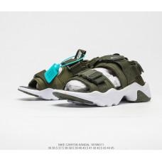 Сандалии Nike Canyon Sandal haki