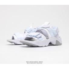Сандалии Nike Canyon Sandal All White