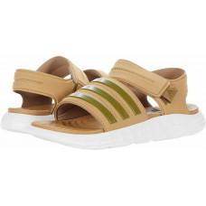 Сандалии adidas Duramo SL Sandal Cardboard Gold