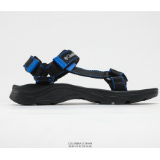 Сандалии Columbia 2124N49 Black/Blue