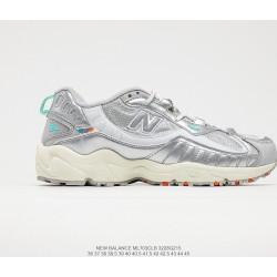 New Balance ML703 beige silver