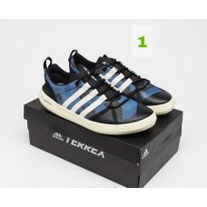 Мокасини Adidas Climacool Boat Lace Color 2021 на вибір