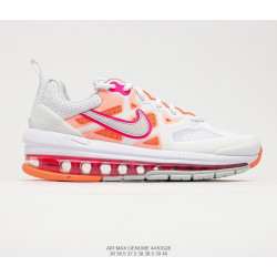 Nike Air Max Genome Rose White