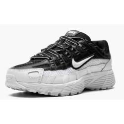 Nike air Pegasus P-6000 black white