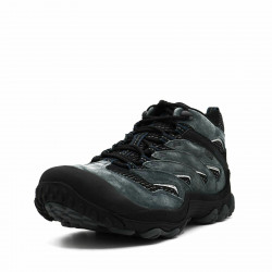 Ботинки Merrell Cham 7 Limit Mid WP Grey